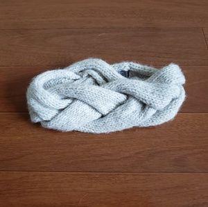 American Eagle knit headband